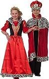 Stekarneval - Disfraz de india infantil, talla 164 cm (3090164)