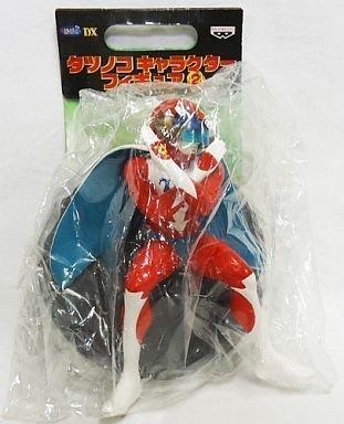 Torutoru Love tem DX Tatsunoko Character Figure 2 Hurricane Polymar separately