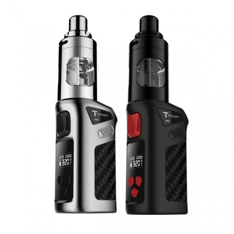 new-target-mini-tc-40w-starter-kit-with-1400mah-build-in-battery-best-selling-product-silver