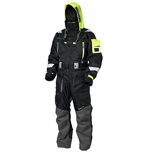 WestinW4 Flotation Suit (Schwimmanzug) Jerset Lime Gr. M