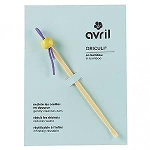 Avril Oriculi en bambou