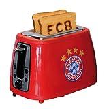 FC Bayern München Toaster