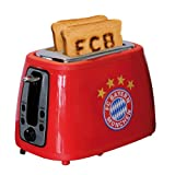 FC Bayern München Toaster 'Sound' Sound-Toaster Logo