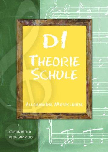 Ohrwurmbücher D1 Theorie Schule