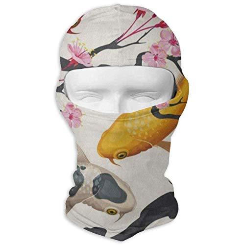 Pizeok Balaclava Lack Piano Keyboard Music Note Full Face Masks Motorcycle Neck Hood Design18