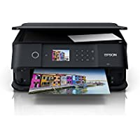 Epson Expression Premium XP-6000 Wi-Fi Printer, Scan and Copy with CD/DVD printing