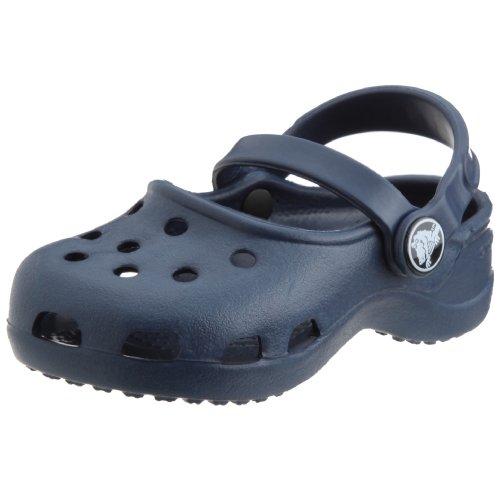 Crocs Mary Jane Navy C8/C9 Girls (Crocs Usa)