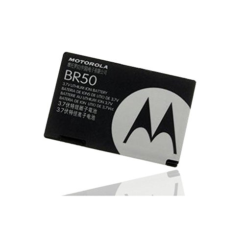 ORIGINAL BR50 MOTOROLA Akku accu Batterie battery für Motorola Razr V3, V3i - 710mAh Motorola Razr V3 Razor