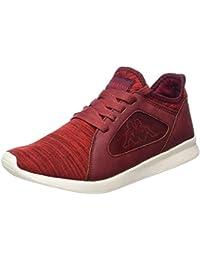 Kappa Unisex-Erwachsene Around Sneaker