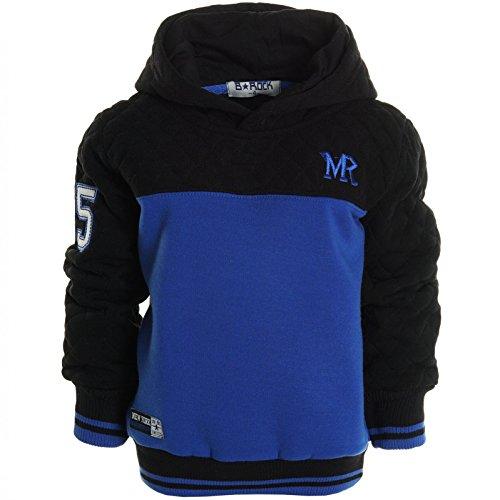kinder-pullover-kapuzenpullover-hoodie-jacke-sweatshirt-kapuzen-sweatjacke-20709-farbeschwarzgre128