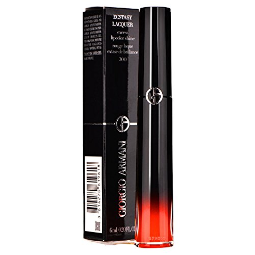Armani Lipgloss Ecstasy Lacquer 400-6 ml