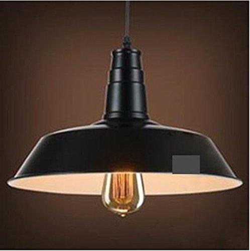 AGECC Pan Deckel Lampenschirm Kronleuchter Aus Murano Glas Antiker  Industrial Wind Einem Kopf Bar Yang