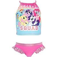 My Little Pony - Bañador de dos piezas para niña - Mi Pequeño Pony