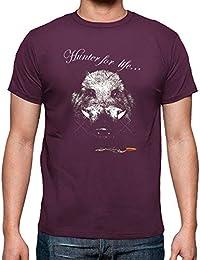 Camiseta de Caza Verraco Ideas Regalos
