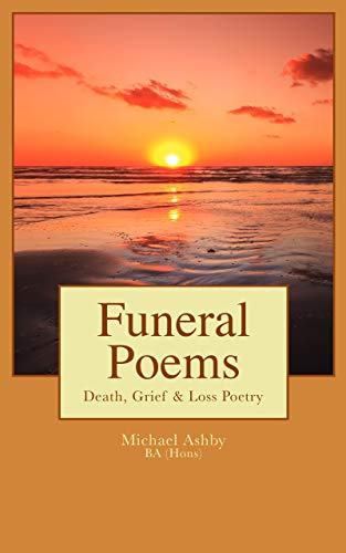 Funeral Poems Death Grief Loss Poetry Inspirational