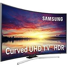 "Samsung UE40KU6100K 40"" 4K Ultra HD Smart TV Wifi Negro"