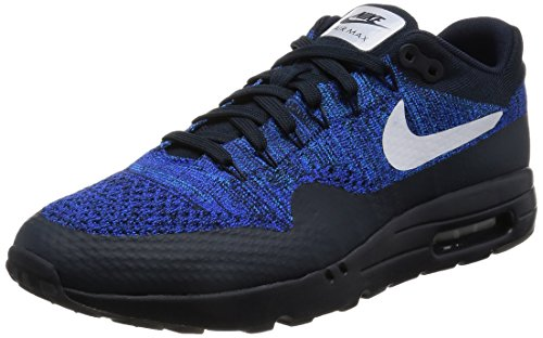 Homme Course 1 Max Nike De Chaussures À Ultra Pied Flyknit Air Pour CPqnwpCHg