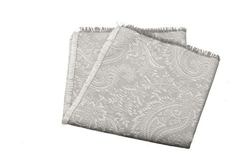pocket-square-handkerchief-man-woman-unisex-microfiber-pearl-grey-cashmere
