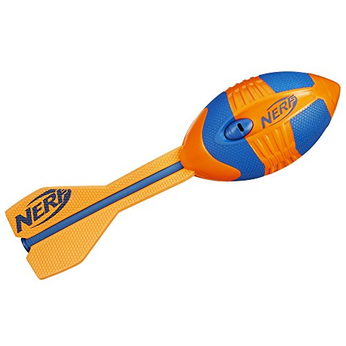 NERF Vortex Mega Football Aero Howler – Assorted Colours