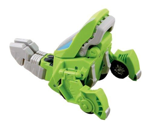 VTech de jouet Switch & Go Dinos: Lex le T-Rex, Vert