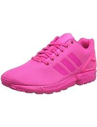 Adidas ZX Flux Women Schuhe shock pink-shock pink-shock pink - 36 2/3
