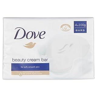Dove Original Beauty Cream Bar, 4 x 100 g (B001O4FYXY) | Amazon price tracker / tracking, Amazon price history charts, Amazon price watches, Amazon price drop alerts