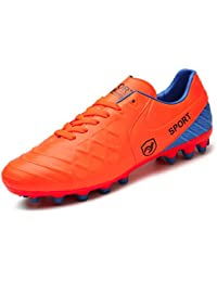 Hombres De Remache Zapatos De Entrenamiento Deportes Fútbol Zapatos Césped Artificial Fitness Zapatillas Zapatillas De Fútbol