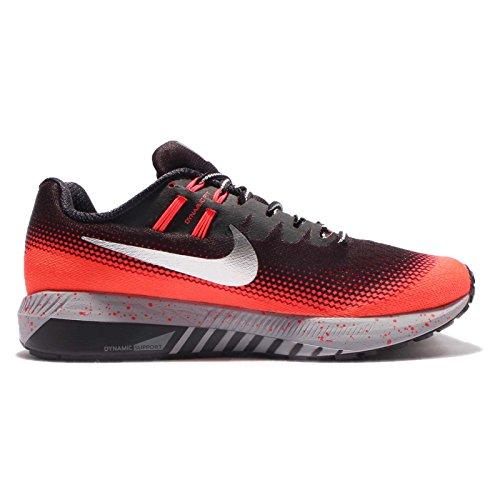 Nike Herren 849581-006 Trail Runnins Sneakers Schwarz