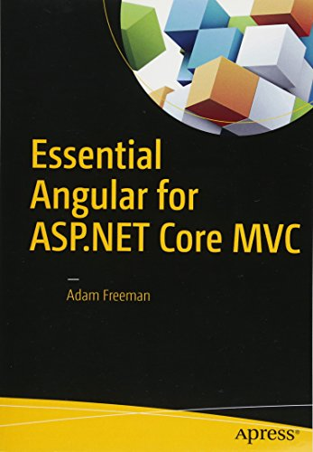Pdf Download Essential Angular For Asp Net Core Mvc Full Books By