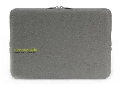 Tucano Second Skin Microfiber Script Funda Apple Macboock