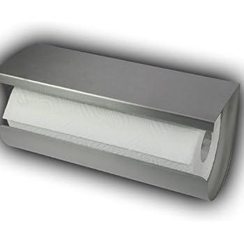 Küchenrollenhalter Küchenrolle Edelstahl Halter Modell ELECSA 1300 ...