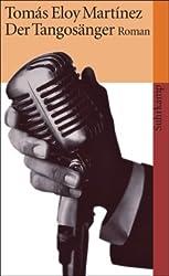 Der Tangosänger: Roman (suhrkamp taschenbuch)