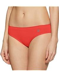 United Colors of Benetton Women's Plain/Solid Bikini