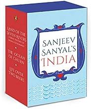 Sanjeev Sanyal's I