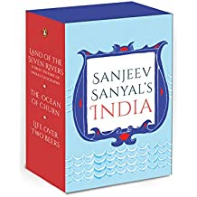 Sanjeev Sanyal's India
