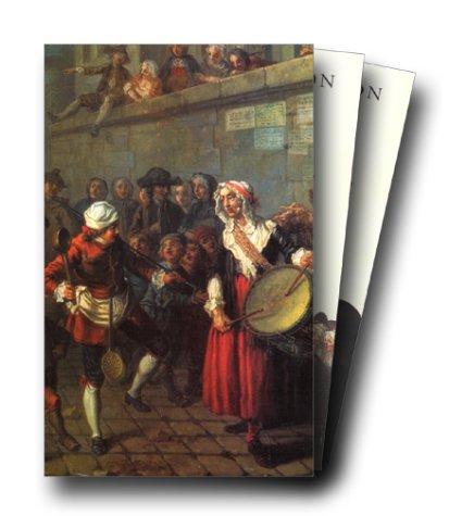 Histoire de la chanson française, des origines à 1860