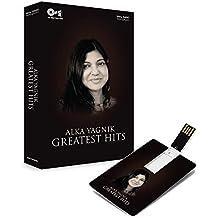 Music Card: Alka Yagnik - Greatest Hits - 320 kbps MP3 Audio (4 GB)