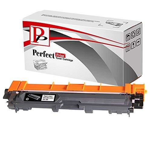 PerfectPrint - Compatible Negro Bother TN-241 / cartucho