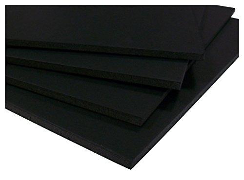 westfoam-schaumstoffplatten-5-mm-a4-foamboard-schwarz-20-stuck-blatt