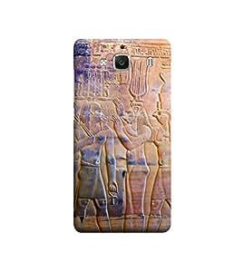 Ebby Premium Printed 3D Designer Back Case Cover For Xiaomi Redmi 2/2s/2 Prime (Premium Designer Cae)