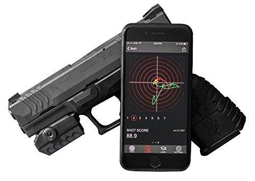 Preisvergleich Produktbild MantisX Shooting Performance System