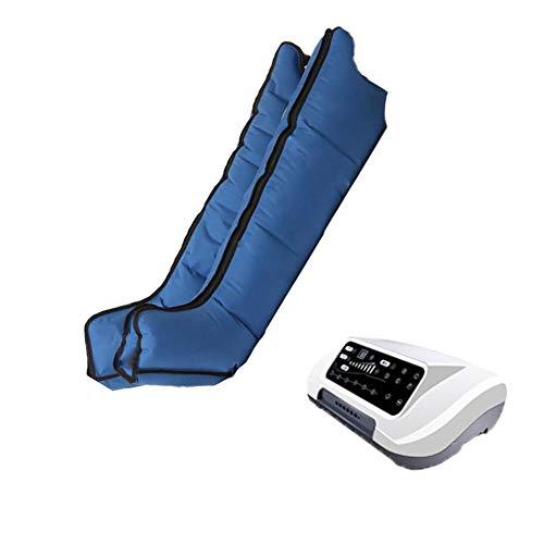 Kompression Stiefel Verbessert Verkehr Bein Luft Massagegerät Zum Sequentiell Dynamisch Luft Kompression System Muskeln Entspannt Anregend Das Von Blut,6cavity -