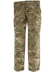 5.11 TDU Pantalones Ripstop MultiCam tamaño L Reg