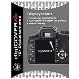 Digi-cover plus-film de protection d'écran pour canon ixus 75