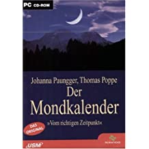 Suchergebnis auf Amazon.de für: Mondkalender: Software