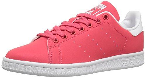 Adidas Stan Smith W Damen Synthetik Turnschuhe Core Pink Core Pink/White