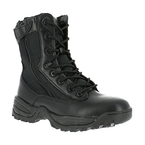 Imagen de Botas Militares Hombre Y Mujer Mil-tec por menos de 60 euros.