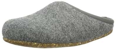 CAMPER Womens Slippers 20889 Tweed Gris/Estufeta Remiel 3 UK, 36 EU