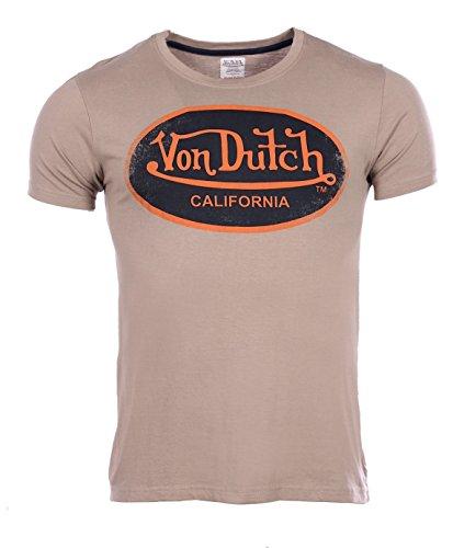 von-dutch-homme-t-shirt-gris-vintage-col-rond-aaron
