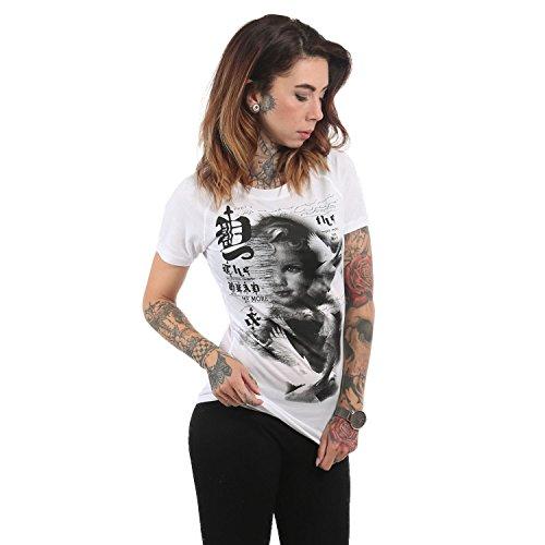 Yakuza Original Damen Scare Me T-Shirt